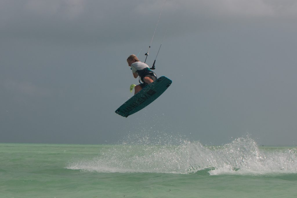 Kitesurf-cursus-zandvoort